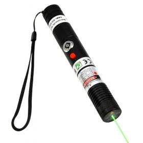 50mW 515nm Puntatore Laser Verde a Diodi