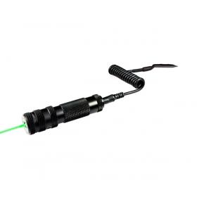 30mW mirino laser verde 202