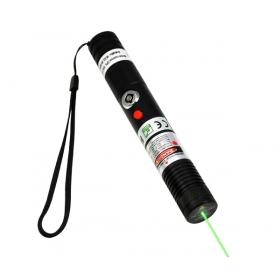 Nether Series 532nm 300mW Green Laser Pointer
