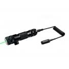 100mW mirino laser verde 303WT